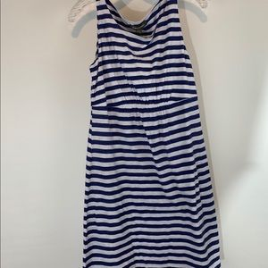 Tommy Bahama Playa Sirena Stripe Dress Sz S